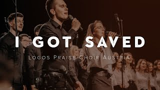LPCA   I got saved (German Live Cover)