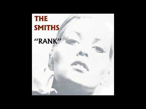 I Know It's Over (Rank) by The Smiths