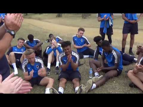 "Dons Academy: ""Richmond Run 2017"" coverage"