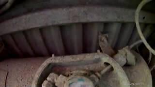 видео Газобаллонное оборудование на Уаз Патриот, Уаз Карго, Уаз-390945