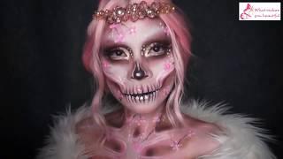 Increíbles Maquillajes de terror para HALLOWEEN 2018 / An amazing horror makeup for HALLOWEEN 2018