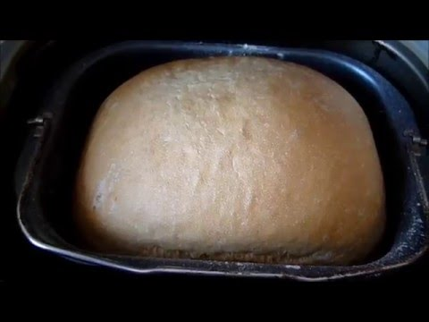Ржаной хлеб - Рецепты хлеба - Рецепты - Печем хлеб в