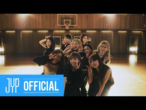 NiziU 2nd Single『Take a picture』 Dance Performance Video