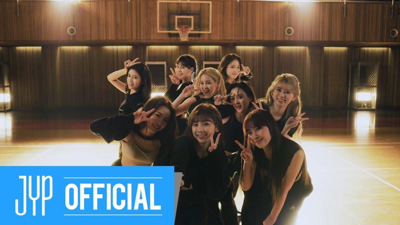 NiziU 2nd Single『Take a picture』 Dance Performance Video