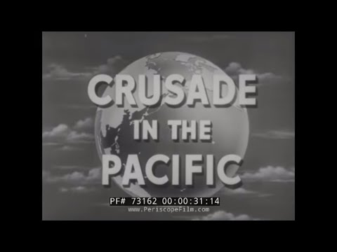 """CRUSADE IN THE PACIFIC TV SHOW EPISODE 16 """"China Burma India Theater""""  73162"""