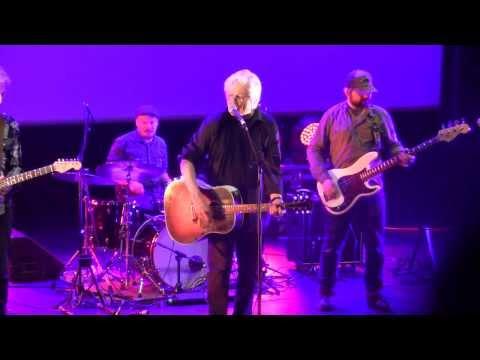 Chip Taylor-Big River (Johnny Cash Cover) Live at Mean Bastard Festival Kiruna 2013-11-02