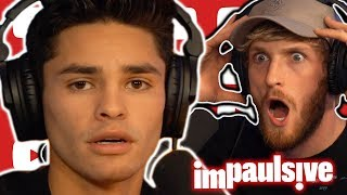 Ryan Garcia Speaks after Vicious First Round Knockout - IMPAULSIVE EP. 159