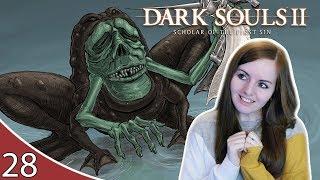 DEMON OF SONG   Dark Souls 2 Gameplay Walkthrough Part 28