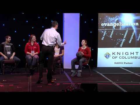 How to Lead a Small Group-Kevin Cotter