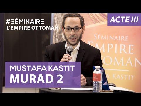 Empire Ottoman   Murad 2 - Mustafa Kastit