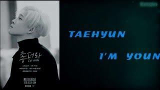 WINNER (TAEHYUN Solo) - I'M YOUNG [Easy-Lyrics] Mp3