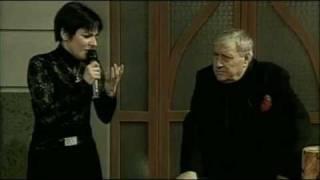 Francesca Marini canta con Mario Merola