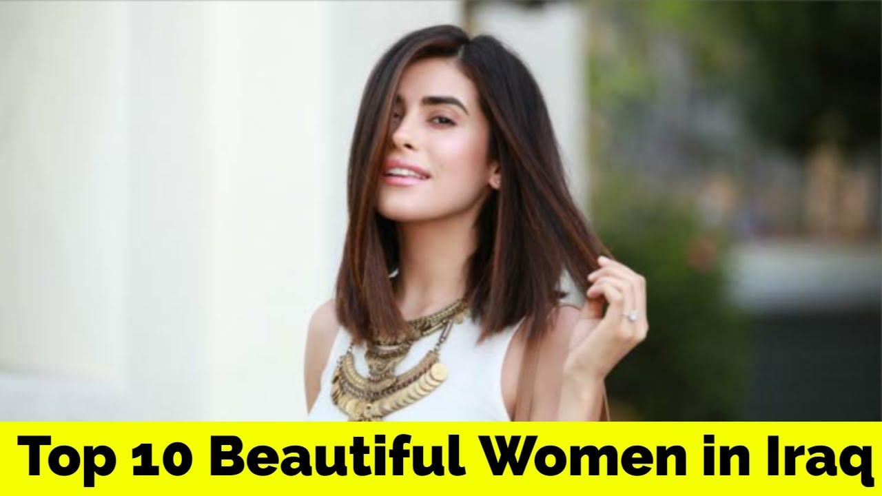Beautiful women most iraqi Beautiful Iraqi