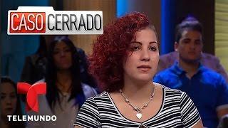 Caso Cerrado | Drugged Grandma, Drugged Grandchild  💊| Telemundo English