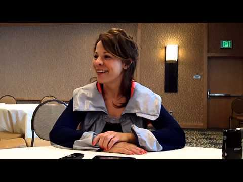 Interview With Lili Taylor of FOX's Almost Human at Comic-Con 2013