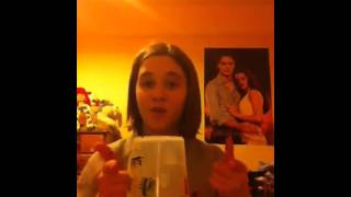 How to do the cup song (better version) xxx