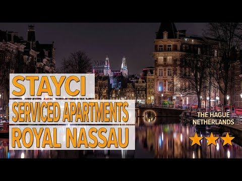 Stayci Serviced Apartments Royal Nassau hotel review | Hotels in The Hague | Netherlands Hotels