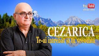 CEZARICA din BUZAU . Te-ai intrebat si tu vreodata (oficial audio)