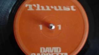 DAVID CARRETTA (thrust 11) EP