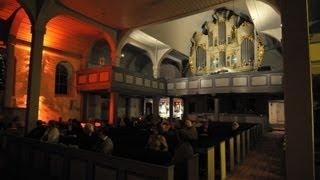 Trebel Orgelnacht 2013
