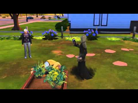 from Carlos sims 4 dating death