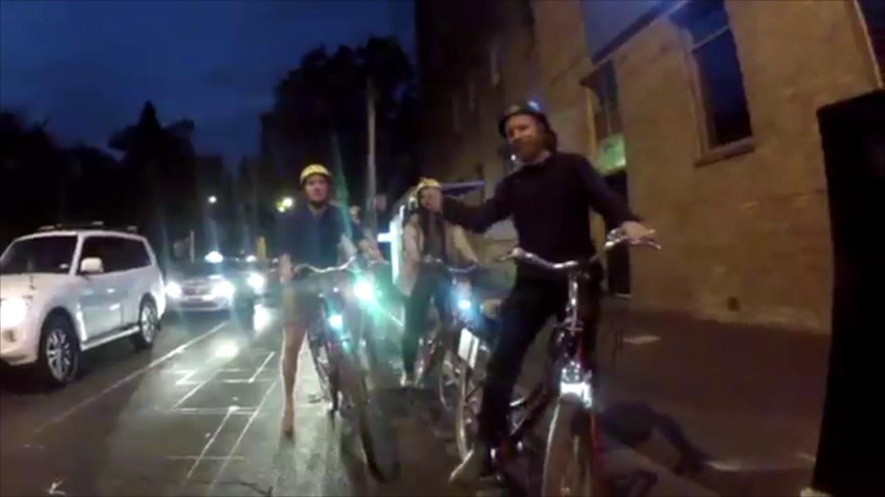 video Classic Melbourne City Bike Tour