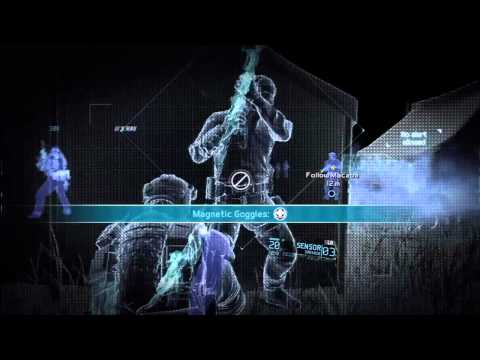 Ghost Recon: Future Soldier: Giant Bomb Quick Look