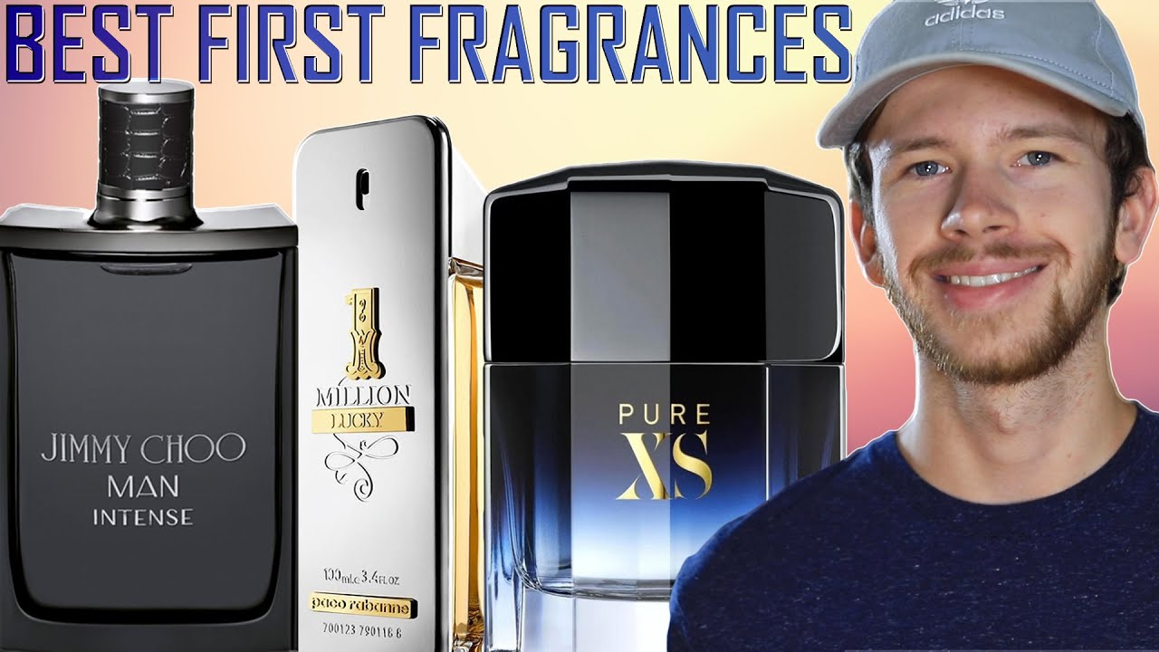 TOP 10 BEST FIRST FRAGRANCES   GREAT STARTER SCENTS TO BUILD YOUR COLLECTION