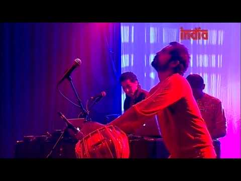 Milan - - Karsh Kale & Midival Punditz (Live at Paleo Fest 09)