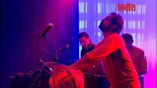 Karsh kale & midival punditz live at the paleo festival in geneva 2009.featuring pandit ajay prasanna papon