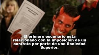 Venta del alma al diablo