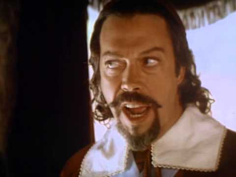Random Movie Pick - The Three Musketeers - Trailer YouTube Trailer