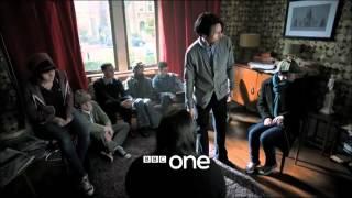 Шерлок (3 сезон) - Тизер #2 [HD]