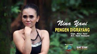 PENGEN DIGRAYANG - NINA YANI (Official Music Video ) Tarling Terbaru 2019 [HD]