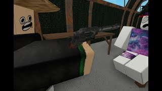Killing An African Warlord (FUNNY ROBLOX ANIMATION!! 11!!!)