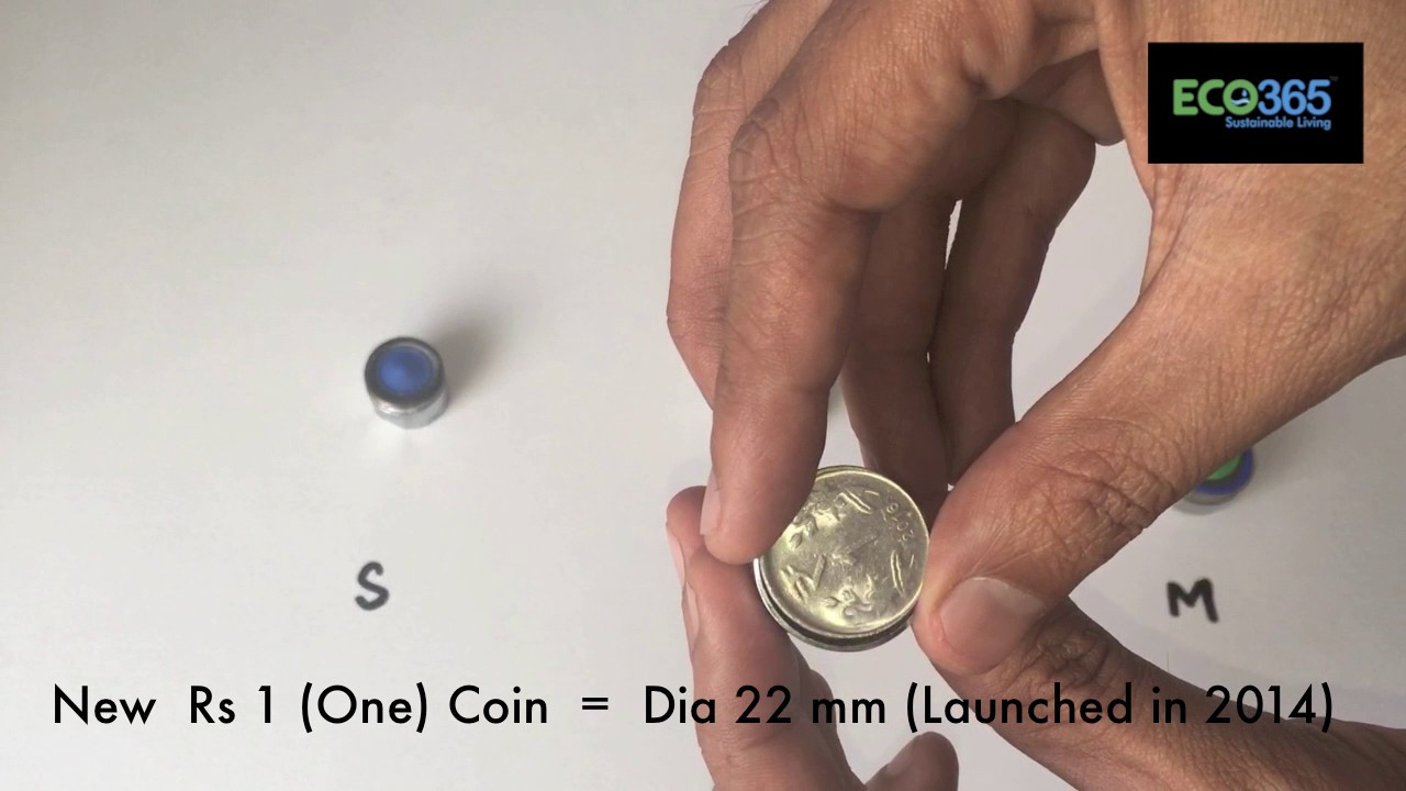 Identify Size of The Tap Aerators/ Adaptors - By Eco365. - YouTube