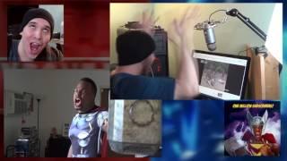[YTPMV] Charmx vs. Masked Tyrone MagMagMagnus