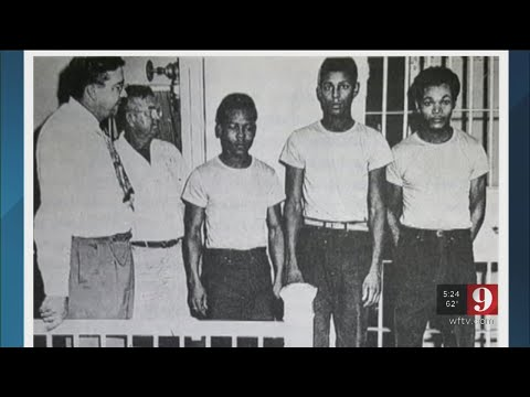 Video: Renewed push for pardons for 'Groveland Four', but Governor won't act