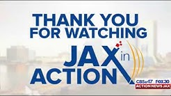 Weekend Events in Jacksonville: Jax in Action