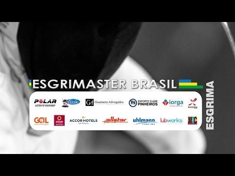 Retrospective 2013-2016 | Esgrimaster Brasil