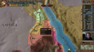 Europa Universalis IV - The Salt Quest - Part 44