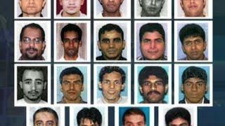 9/11, The Hijackers