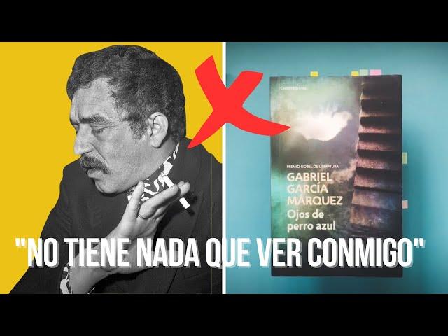 ¡ES ABSURDO este cuento de García Márquez! Déjenme explicarles... [De cómo Natanael hace una visita]