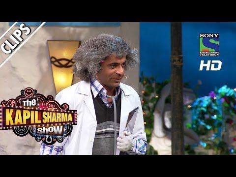 Dr. Mashoor ke mashoor karnamey - The Kapil Sharma Show - Episode 9 - 21st May 2016
