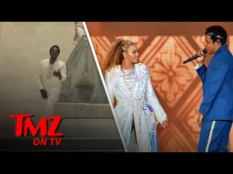 Jay-Z Says He Turned Down The Super Bowl?!   TMZ TV