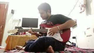 Ask Laftan Anlamaz /pyar lafzon mein kahaan/ Hayat Murat tune.....guitar tabs