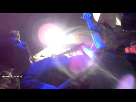 Offspring Revival SK /Jazz/Rock/Cafe 26.4.2014 Bardejov/ (part3)