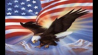 США 5347: Вчера МОЯ свобода закончилась там где началась ИХ - как было дело
