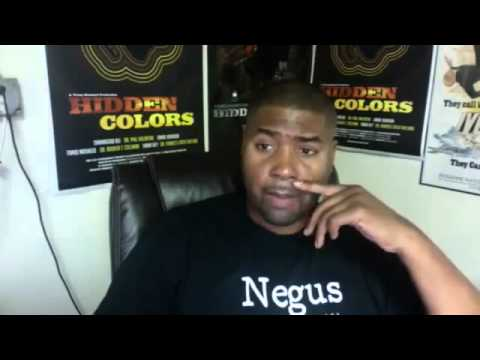 Tariq Nasheed On Bobbi Kristina, Sandra Bland, Hulk Hogan ...