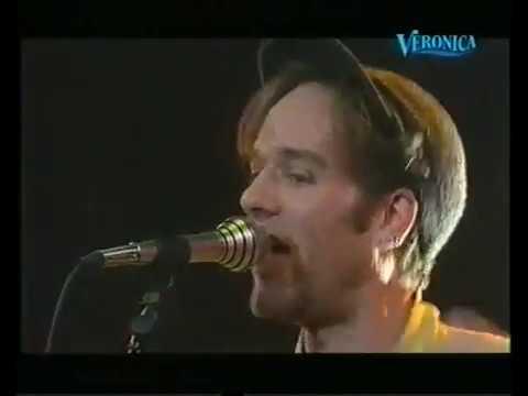 "R.E.M. ""Shiny Happy People"" (Live, 1991)"